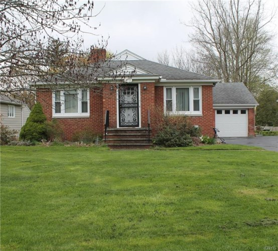 312 Meadow Road, Geddes, NY 13219