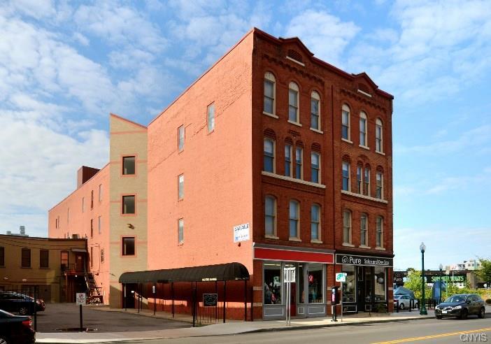 329 Fayette St W To Walton Street , Syracuse, NY 13202