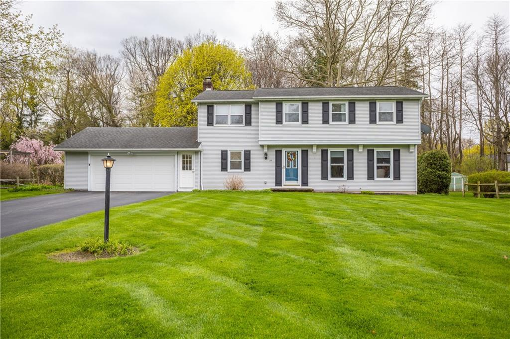 25 Tolewood Drive , Penfield, NY 14526