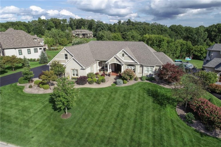71 Barchan Dune Rise, Victor, NY 14564