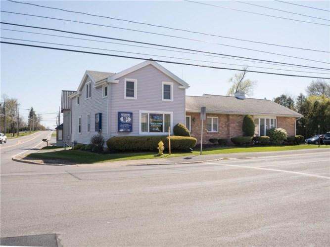 599 Ridge Road, Webster, NY 14580