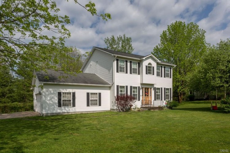 128 Meadow Drive, Hastings, NY 13036