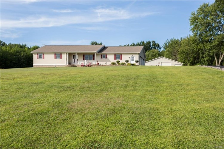 332 County Route 4, Hastings, NY 13036