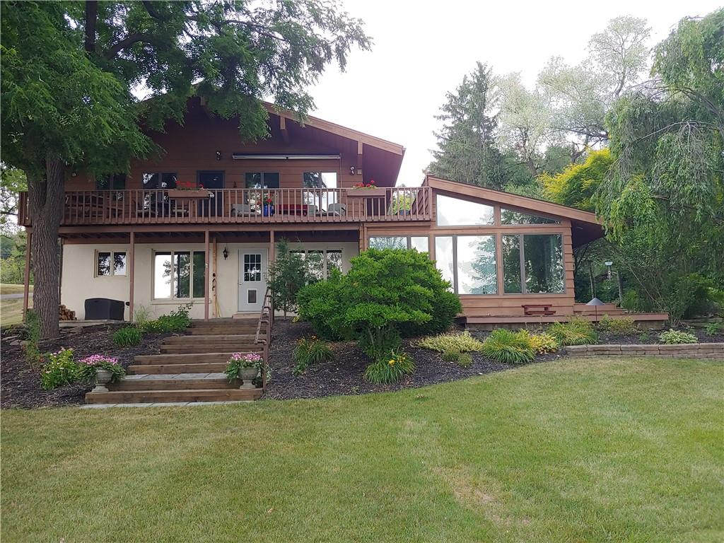 5228 East Lake Rd. (Cty.Rd. 11) , Gorham, NY 14544