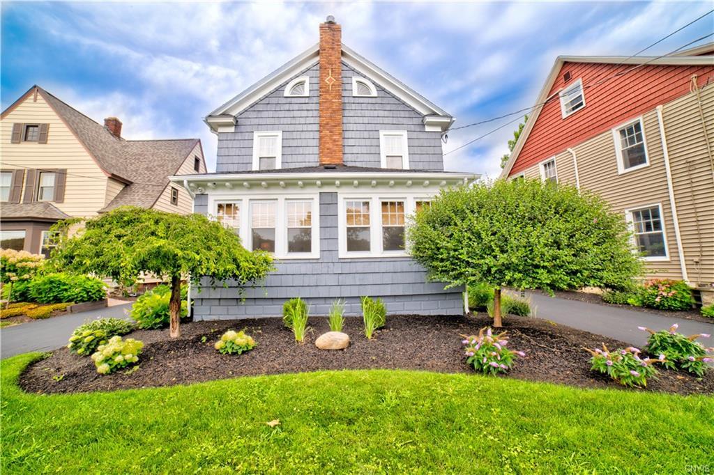 1528 Glenwood Avenue , Syracuse, NY 13207