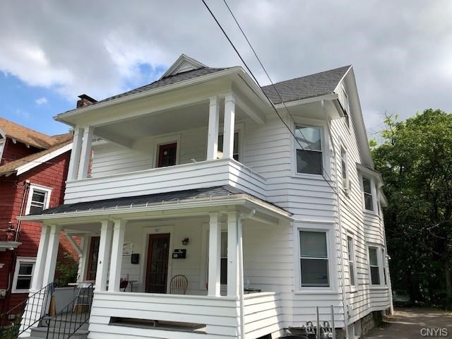 961 Ackerman Avenue, Syracuse, NY 13210