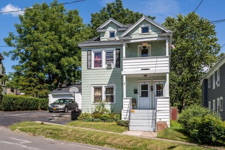 112 Gale Avenue, Syracuse, NY 13206