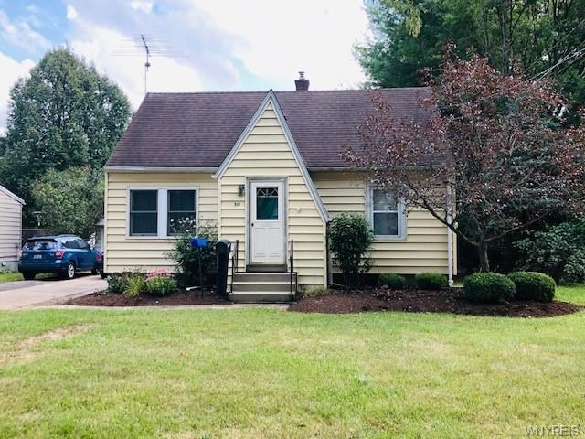 310 Warner Avenue, North Tonawanda, NY 14120