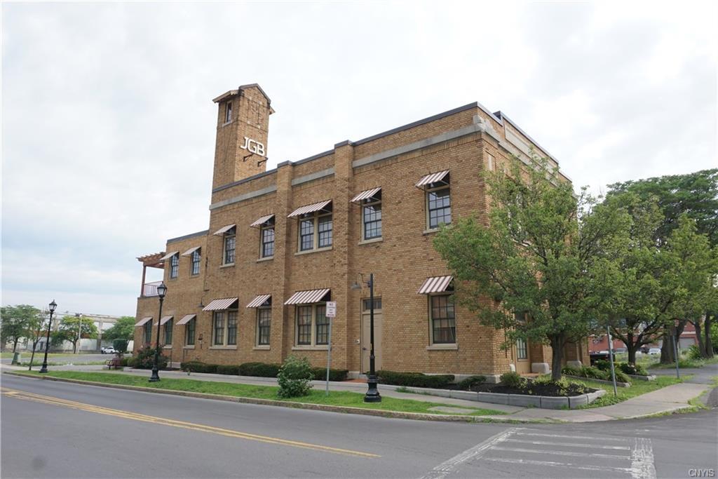 238 & 232-236 W Division & Solar Street , Syracuse, NY 13204