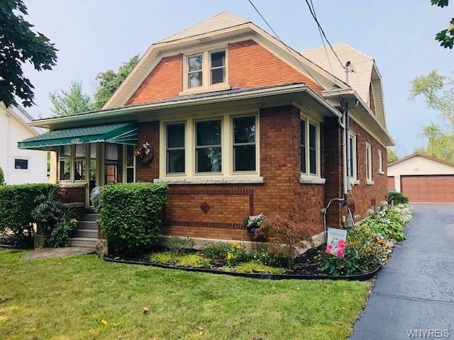 2393 Niagara Road, Wheatfield, NY 14304