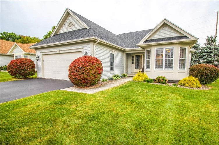 1107 Twin Leaf Terrace, Webster, NY 14580