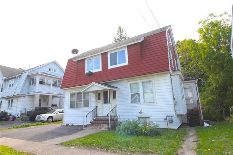 117 Mildred Avenue, Syracuse, NY 13206