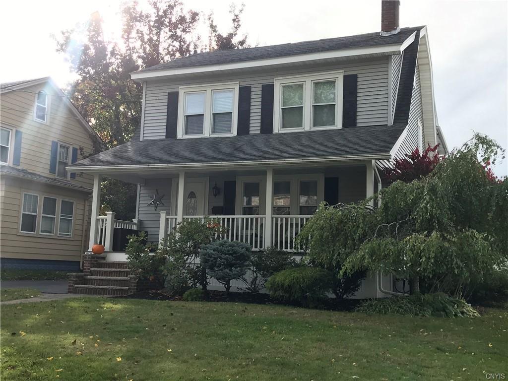 244 Homecroft Road , Syracuse, NY 13206