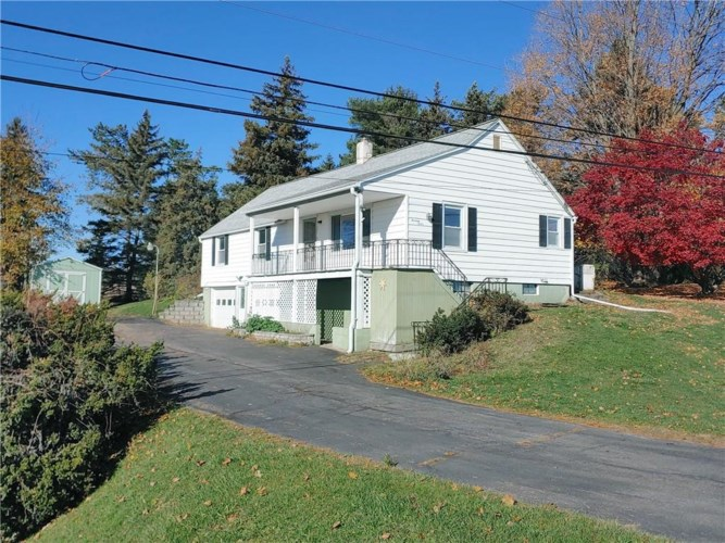 1412 State Route 14a, Benton, NY 14527