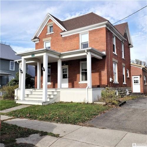312 Pine Street, Dayton, NY 14138