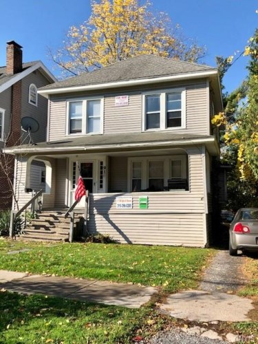 910 Ackerman Avenue, Syracuse, NY 13210