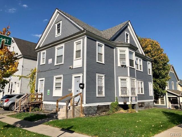 231 Ashworth Place, Syracuse, NY 13210