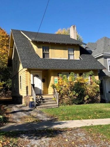 938 Ackerman Avenue, Syracuse, NY 13210