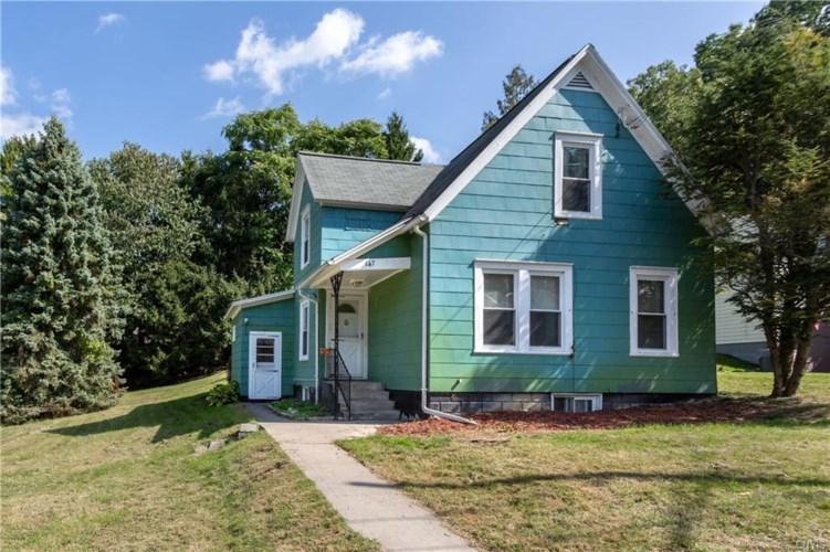 147 Sunhill, Syracuse, NY 13207