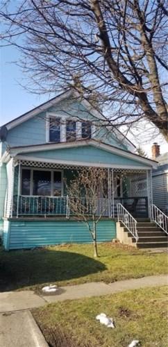 432 Benzinger Street, Buffalo, NY 14206