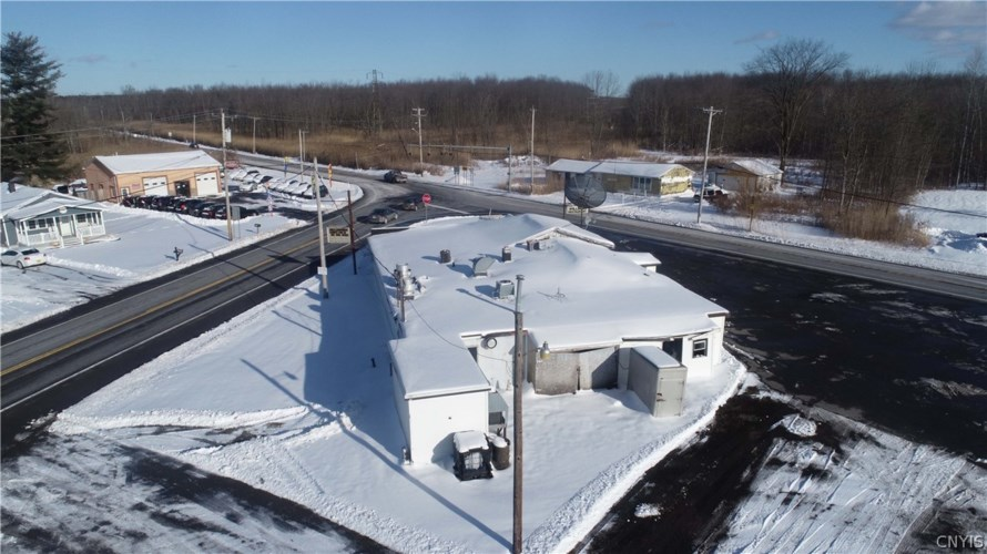 7295 State Route 298, Cicero, NY 13082