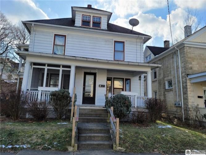 6 Terrace Place, Jamestown, NY 14701