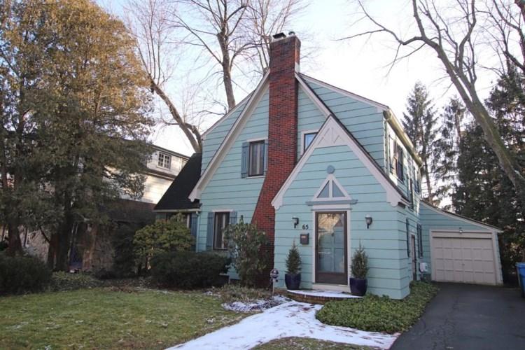 65 Castlebar Road, Rochester, NY 14610
