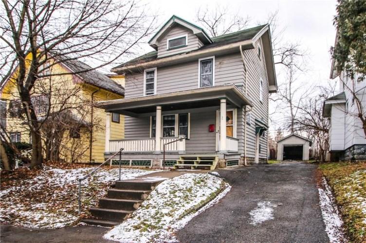 35 Sheldon Terrace, Rochester, NY 14619
