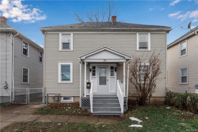50 Chadduck Avenue, Buffalo, NY 14207