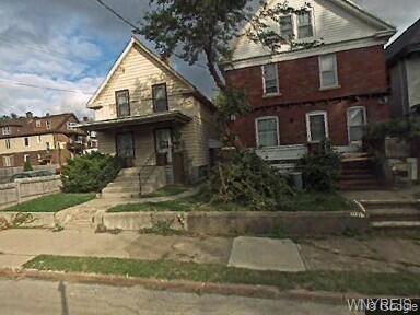 1414 Osborne Court, Niagara Falls, NY 14303