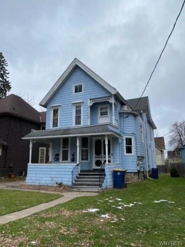 142 Cottage Street, Lockport-City, NY 14094