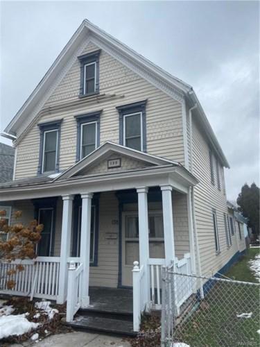 138 Weimar Street, Buffalo, NY 14206