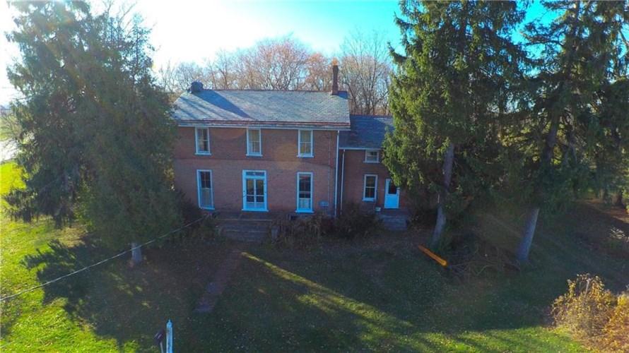 4496 Old Mill Road, Seneca, NY 14561