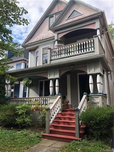 54 Claremont Avenue, Buffalo, NY 14222
