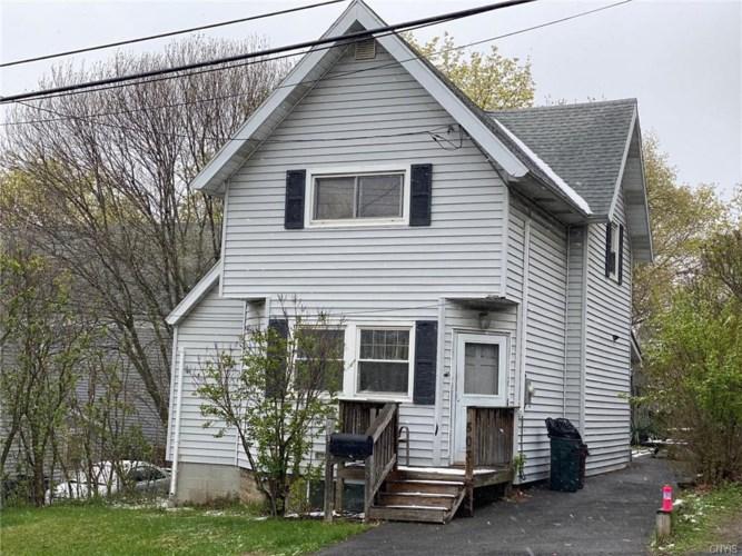 503 Arthur Street, Syracuse, NY 13207