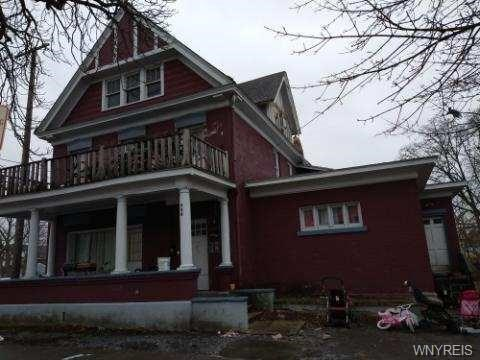 955 Niagara Avenue, Niagara Falls, NY 14305