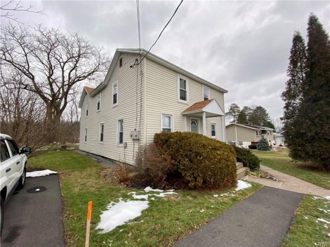 8615 Aitken Avenue, Whitestown, NY 13492