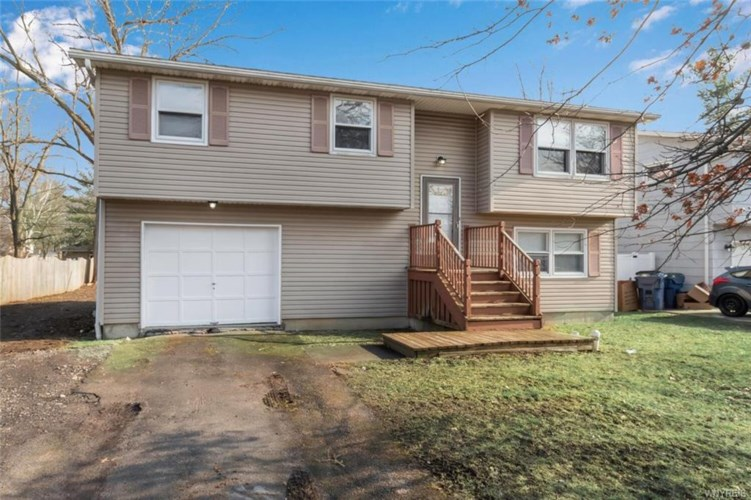 3195 Sweet Home Road, Amherst, NY 14228