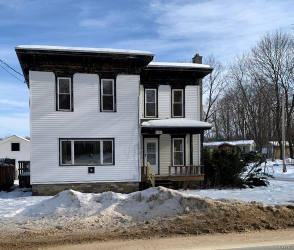 3486 County Route 22, Orwell, NY 13144