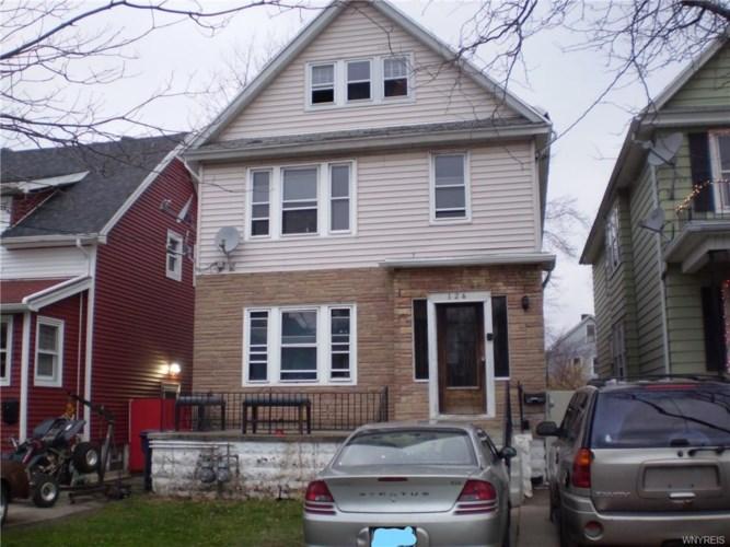 126 Folger Street, Buffalo, NY 14220