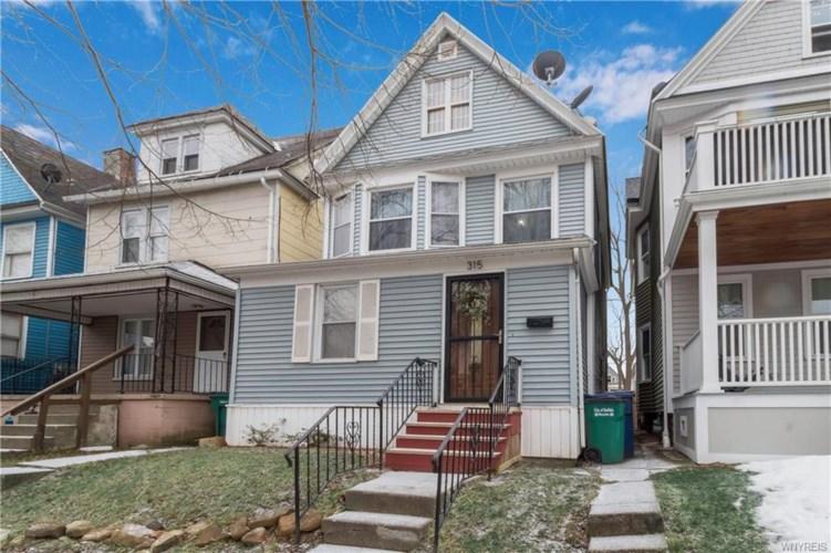 315 Breckenridge Street, Buffalo, NY 14213