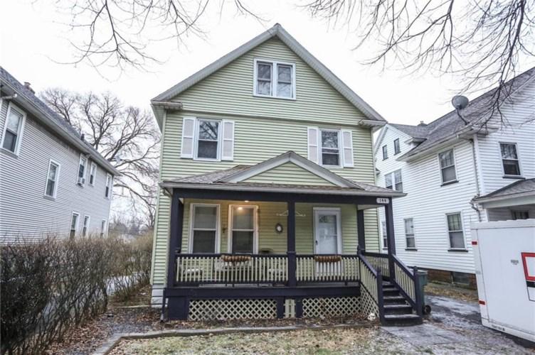 144 Illinois Street, Rochester, NY 14609