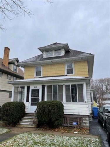 210 Alameda Street, Rochester, NY 14613