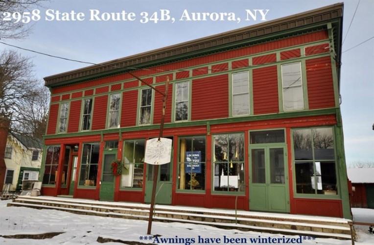 2958 State Route 34B, Scipio, NY 13026