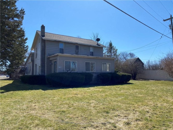 2783 Brown Road, Manchester, NY 14432