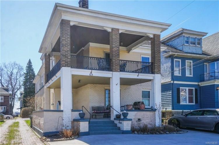 615 Buffalo Avenue, Niagara Falls, NY 14303