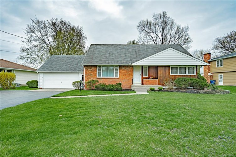 1315 North French Road, Amherst, NY 14228