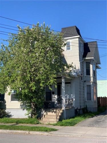 136 Oliver Street, North Tonawanda, NY 14120