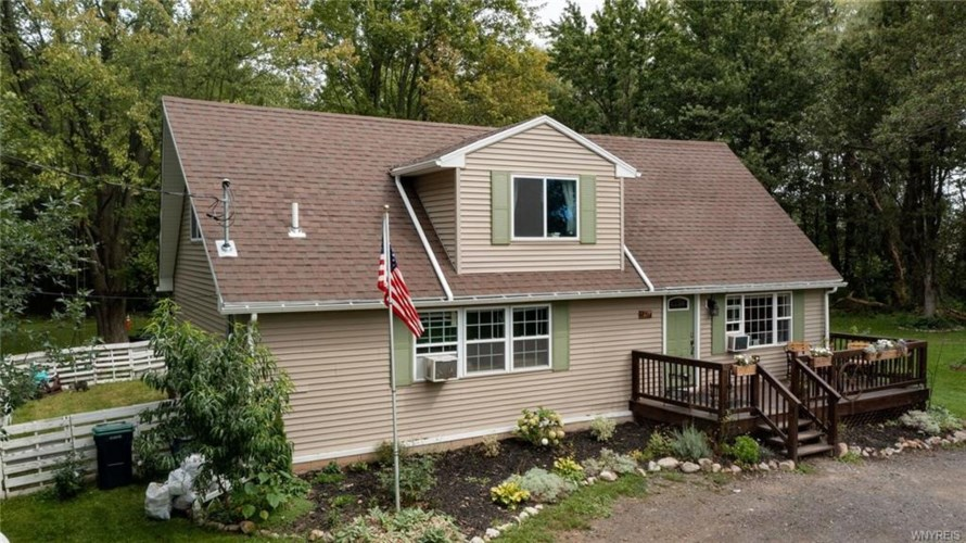 12516 Stage Road, Newstead, NY 14001