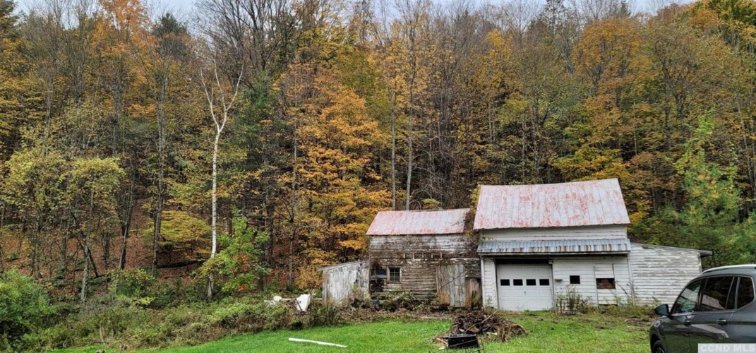 610 Gridley Road, Middleburgh, NY 12122